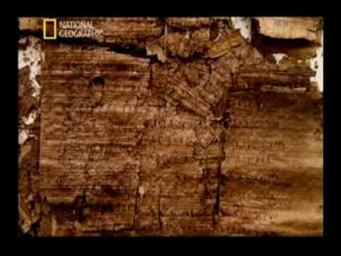 The Gospel of Judas 1/9