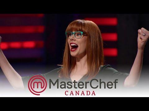 Welcome Back The MasterChef Canada Past Winners (MasterChef Canada S5)