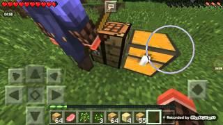 Minecraft/Derste oyun oynamak
