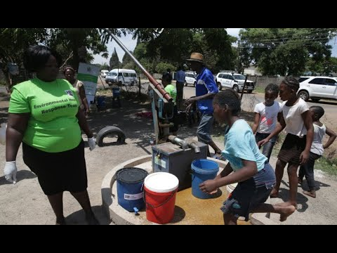 Small Town WASH Programme