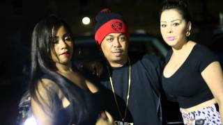 smg feat blood shott chizzle turnt up