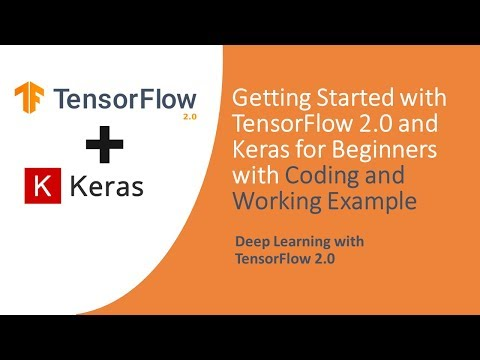 tensorflow-2.0-tutorial-for-beginners-1---getting-started-with-coding-of-tensorflow-2.0-and-keras