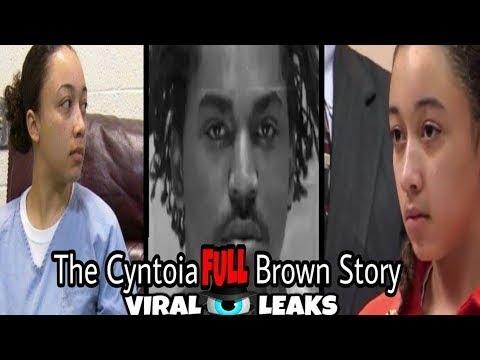 Full Cyntoia Brown Documentary