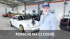 Porsche 964, C2 Coupé, Bj. 1991