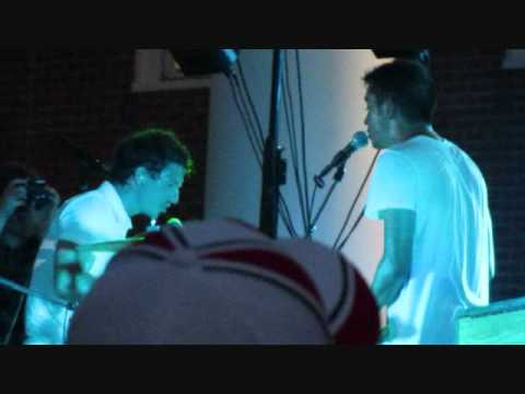 Twenty One Pilots: Anathema Live @ New Albany High School 7-8-11 (CD Release Show)