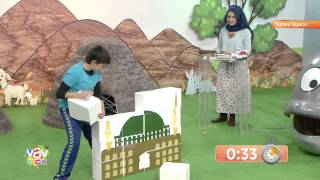 Vav Çocuk 37.Bölüm - TRT DİYANET 2017 Video