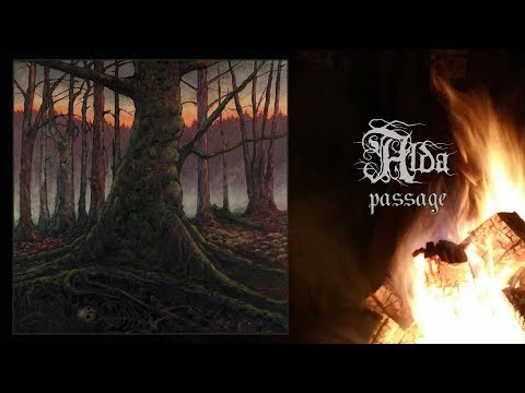 ALDA - Passage (Full Album - HD)