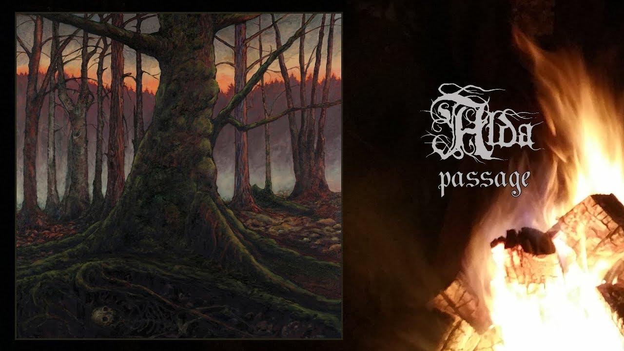 Download ALDA - Passage FULL ALBUM (Official Audio)