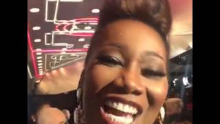 Who Styled Yolanda Adams' Hair For BET's Celebration Of Gospel?