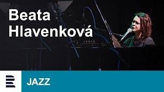 Beata Hlavenková v Olomouci