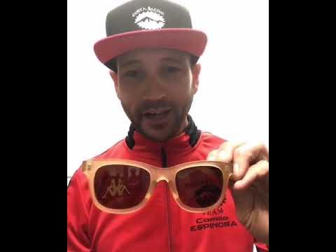 Camilo Espinosa correrá por el Costa en 2020