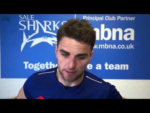 Joe Ford talks LV Cup