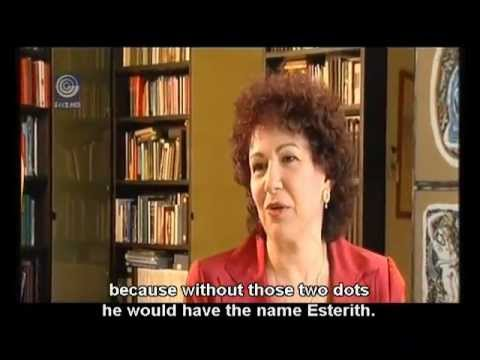 Astrith Baltsan - Touching the Spirit