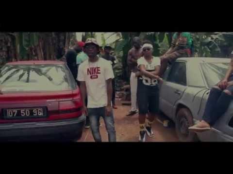 Teddy Doherty X Inna Money - J's8 Du Genre (Directed by #YDIM)