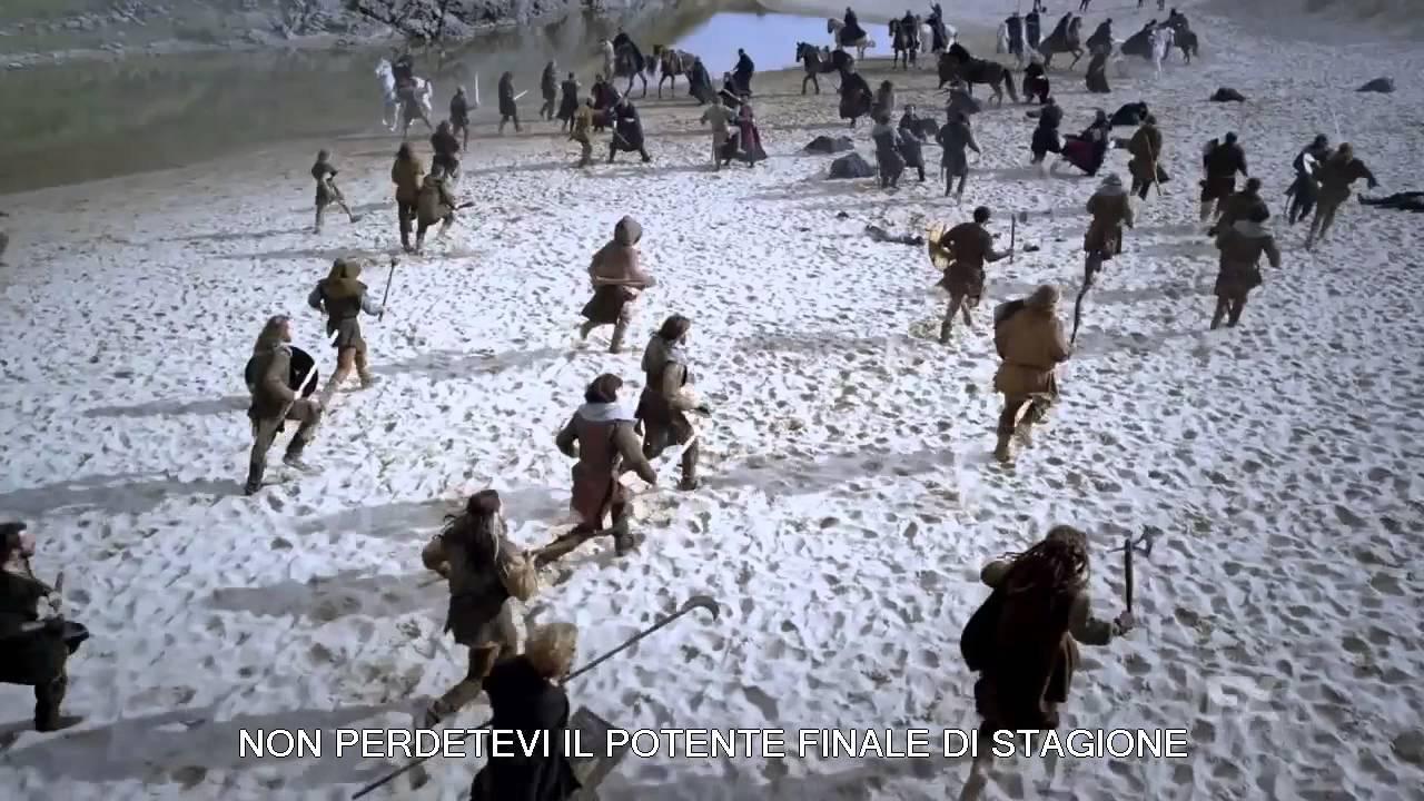 Download The Bastard Executioner 1x10 Promo