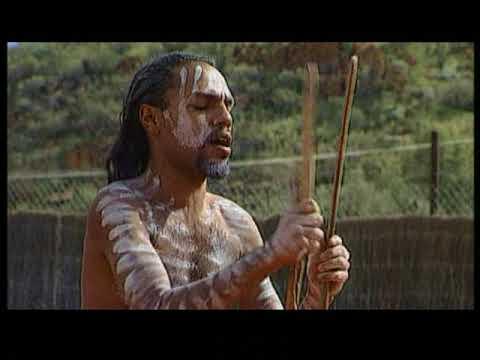 Die Aborigines in Australien | Doku — Lehrfilm