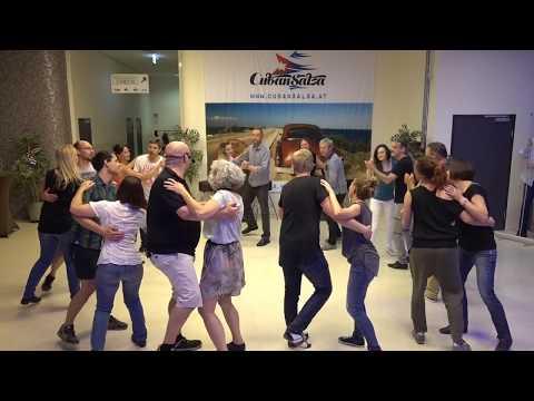Rueda de Casino Workshops, Tower Cafe am 27.05.2017
