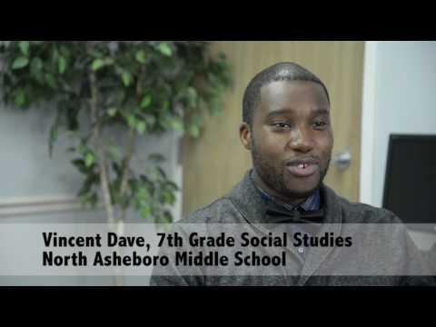 Asheboro City Schools Teachers