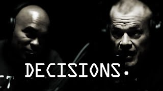 How To Make Better Decisions - Jocko Willink and Echo Charles
