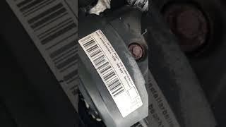 Vw Passat 1.9TDI faulty N75 valve actuator test