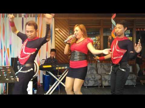 Mana kupercaya - Sari persik feat Duo macho f@r music