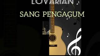 LOVARIAN - SANG PENGAGUM