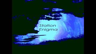 Station Enigma - A Deep Space Melancholy