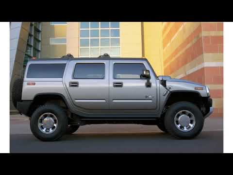 Hummer H2 Review 2020 , Price , Redesign , Rumor and Full HD Interior and Exterior Review