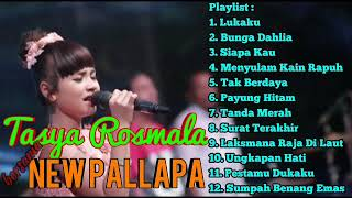 "Best Song Nostalgia Tasya Rosmala ""New Pallapa"" 1 Jam Non Stop Part 1"