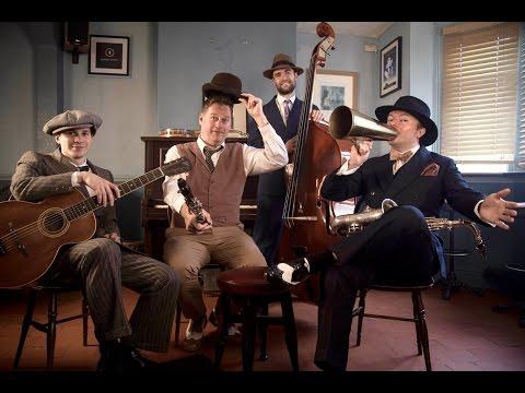 The Jazz Spivs - UK Music Management