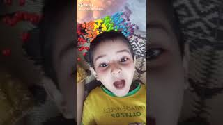 Funny video with baby Atharv????????