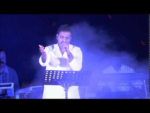 Najim Arshad - Orupushpam Mathramen live performance for Ybrations