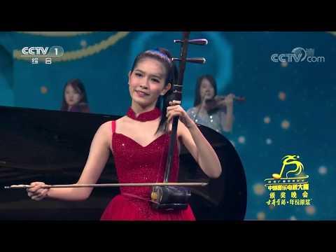 2019中国器乐电视大赛《新丝绸之路》演奏:马克西姆(克罗地亚)陈依妙等