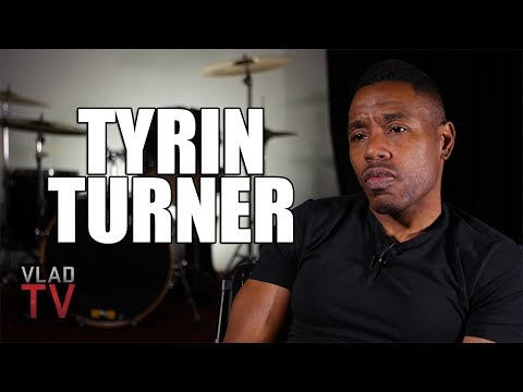 Tyrin Turner on 2Pac's Outburst During 'Menace II Society' Reading