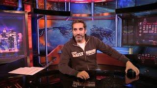 """فيلم """"باسم يوسف"""" يحقق جائزة كبرى في مهرجان برلين.. وهذا تعليقه!"""
