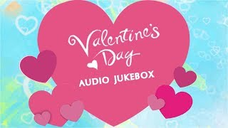 Valentines Day ❤ Telugu Romantic Songs || Valentines Telugu Songs Jukebox || Telugu Latest Songs