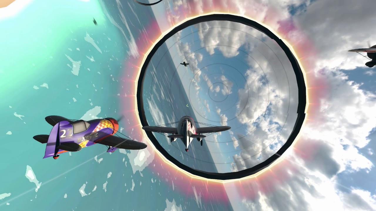 Ultrawings Flat PS4 Review - PlayStation Universe