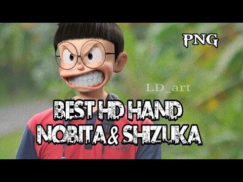 Head Png Nobita Shizuka Youtube