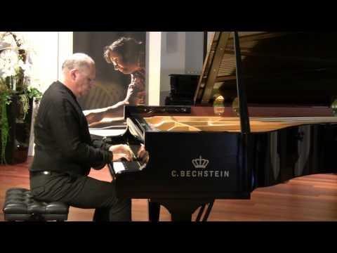 Wagner-Liszt - The Pilgrim's chorus from Tannhäuser - Boris Bloch
