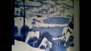 Current 93 -  The Blood Bells Chime