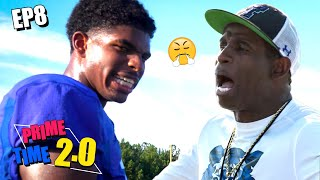 """They Finna Get NASTY!"" Deion Sanders Battles BROTHER!? Shedeur TALKS TRASH After Game Winning TD 😱"