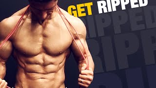 How to Get Ripped Abs (AB WORKOUT & NUTRITION!)