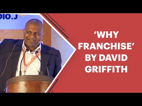 'Why Franchise' by David Griffith