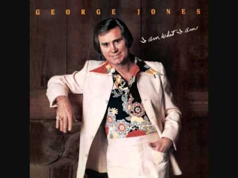 George Jones  Its all in my mind