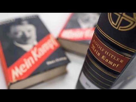New Edition Of Mein Kampf Flying Off The Shelves In Germany
