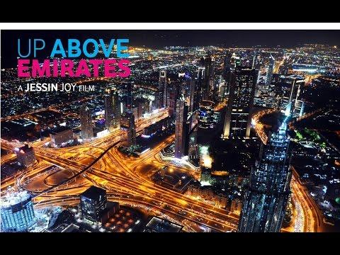Up Above Emirates | Travel Film