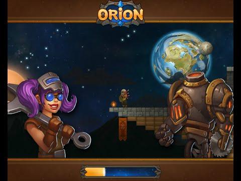 орион онлайн на андроид с читами