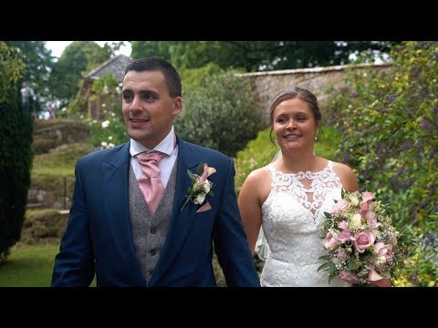 Rachel & Ben's Mapperton House Wedding Film