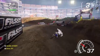 MX vs ATV All Out | Fast Laps