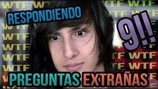 Missa Responde Preguntas EXTRAÑAS 9!! thumbnail